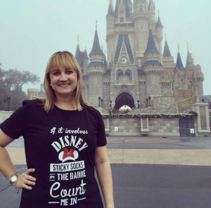 If it Involves Disney Shirt - Starbucks, Dole Whips Count Me In - Poofy Cheeks Tshirt for Disney vacations.